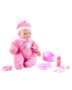 i-Play Baby Dolly
