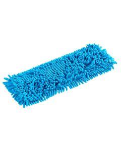 Floorwiz Ecofiber Mop Replacement Pad (Blue)
