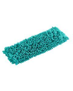 Floorwiz Ecofiber Mop Replacement Pad (Green)