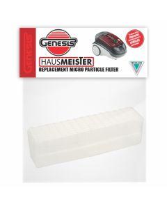 Genesis Hausmeister Hepa Filter