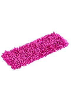 Floorwiz Ecofiber Mop Replacement Pad (Purple)