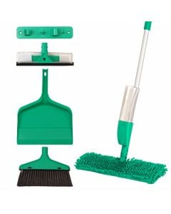 Floorwiz Total Clean Kit