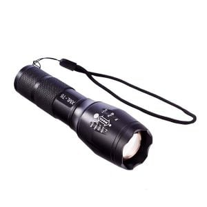 Gorilla Lightforce Ultra Torch